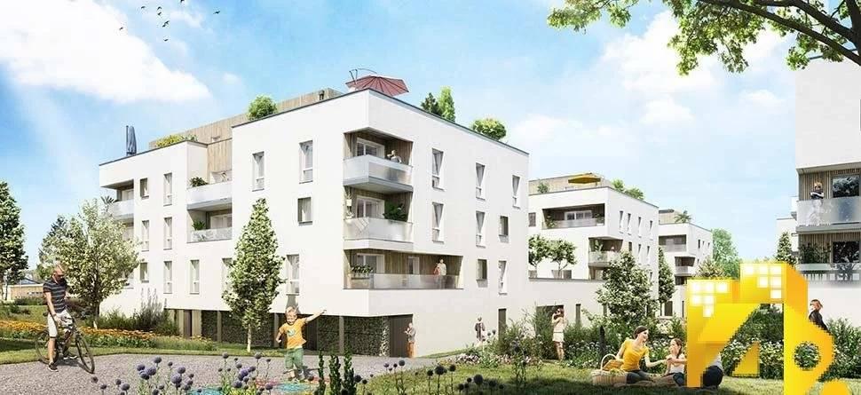 Vente Appartement Mont-Saint-Aignan